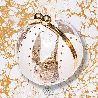 Brilliant Luxury ♦ Marzook exquisite bag line