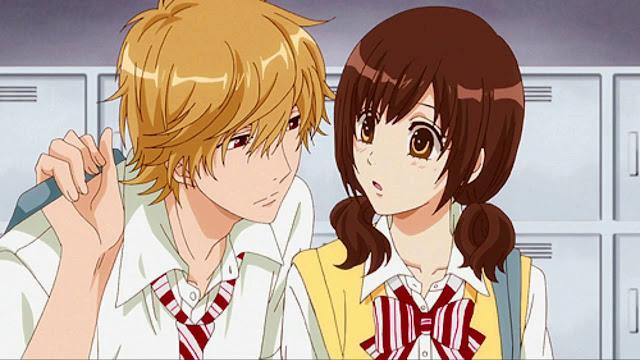 Top anime học đường hay nhất vietsub online