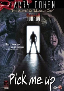 Pick Me Up - Masters of Horror