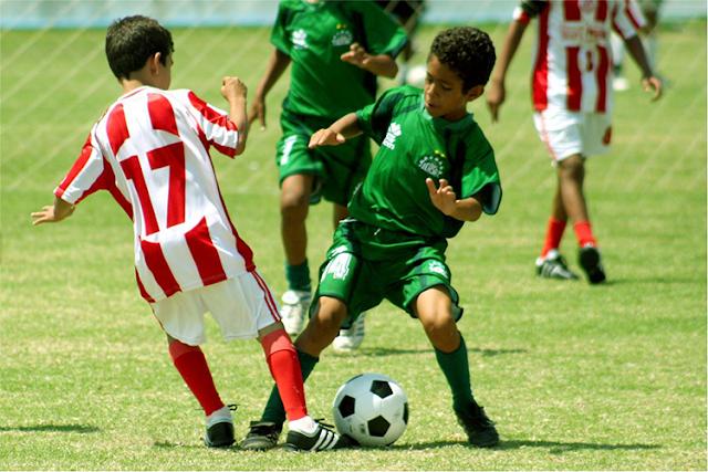 Passos importantes para ensino de fundamentos em Esportes