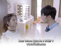 SINOPSIS Drama China 2017 - Dear Prince Episode 9 PART 1