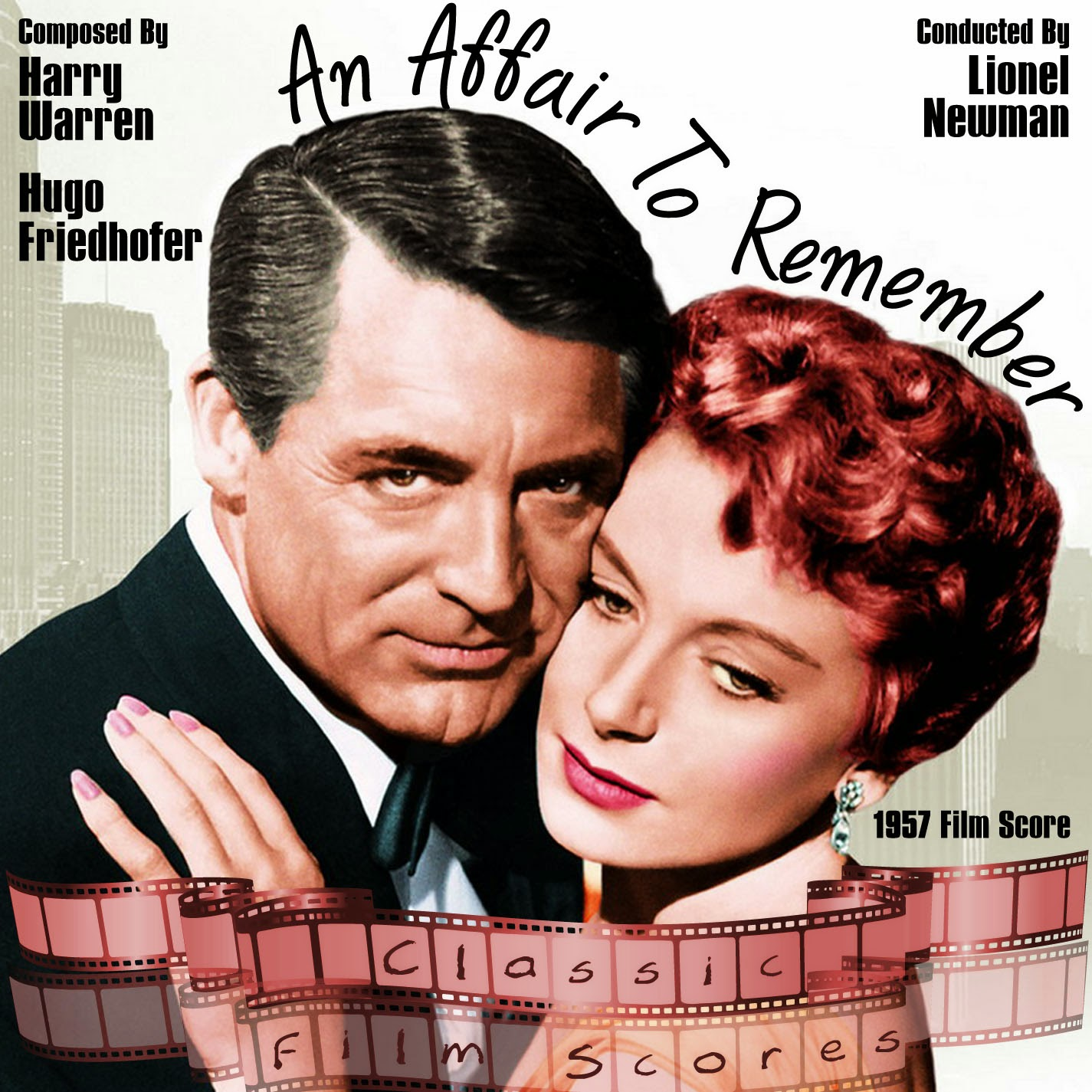 An affair to remember (Tu y Yo)