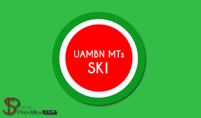 soal uambn ski mts