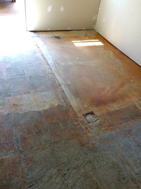 My Experience With Concrete Leveler