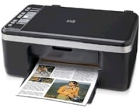 HP Deskjet F4135 download Driver Windows, Mac, Linux
