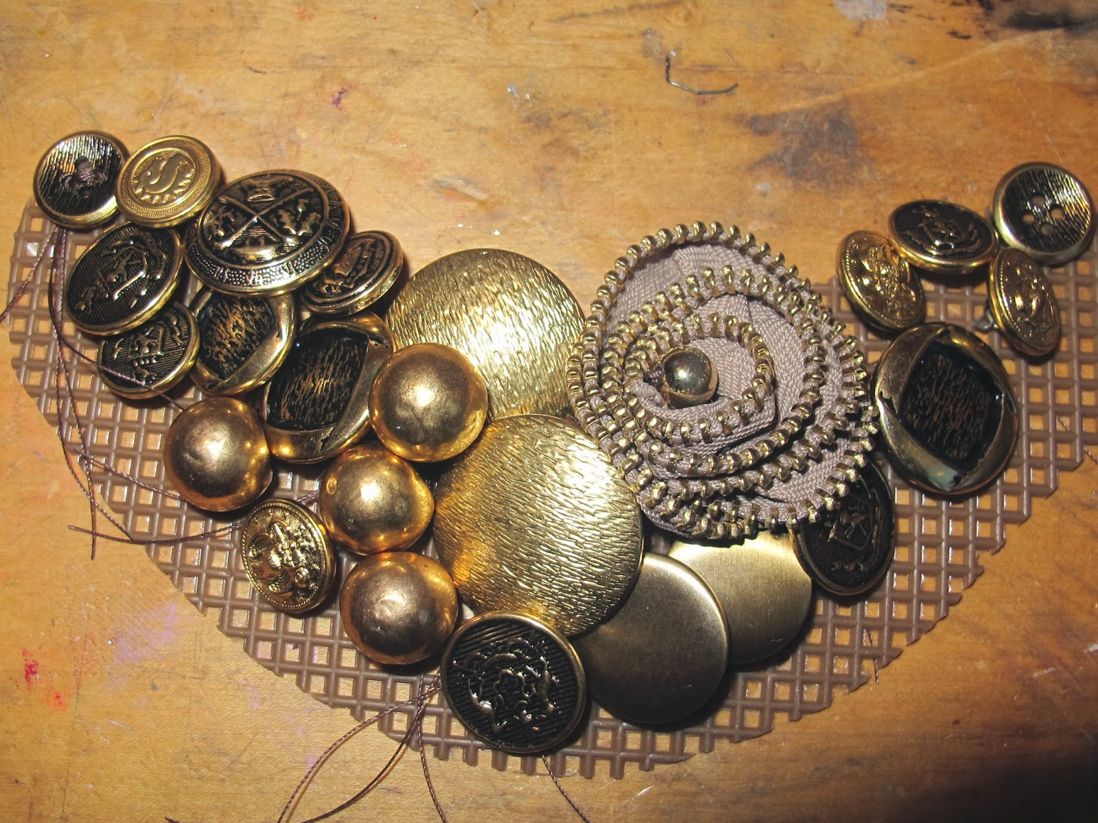 Remarkable, very button jewelry vintage have thought