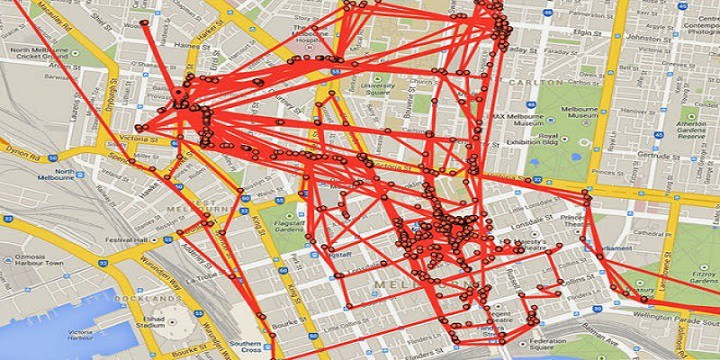 Google Tracks All Your Movements And Here Is Finally The Proof
