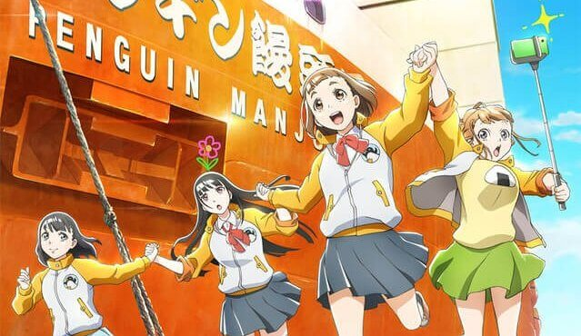 Rekomendasi Anime Yang Mirip Dengan Yuru Camp△