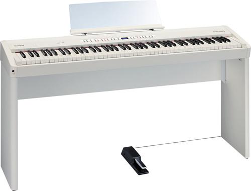 dan piano dien Roland FP-50