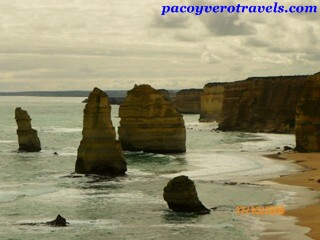 Great Ocean Road y los Doce Apostoles