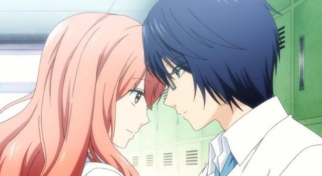 3D Kanojo: Real Girl Season 2 (Episode 01-12) English Sub