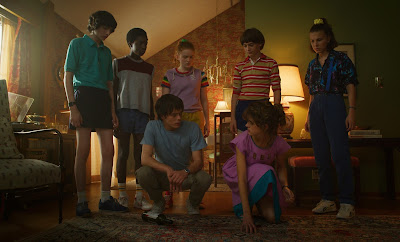Stranger Things Season 3 Image 6