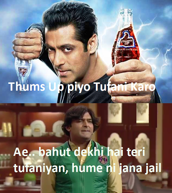 Kapil Sharma Salman Khan Latest Hindi Jokes