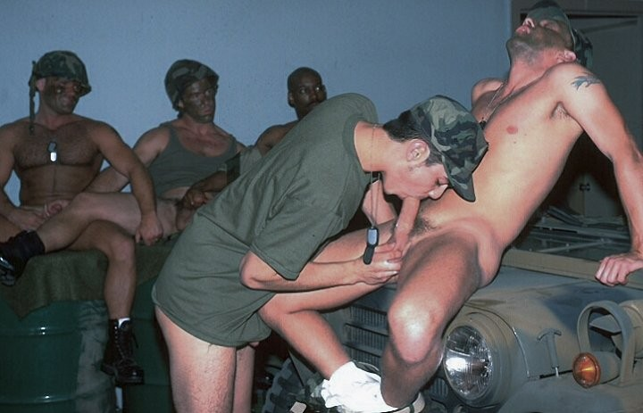 Sexy Military Men Naked With Boner Xxx Oral