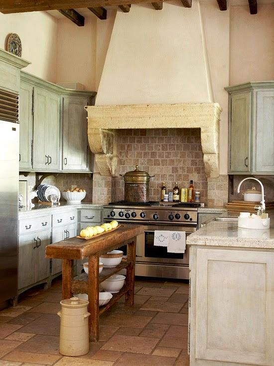 Kitchen Cabinet Interior Design: Home Interior Design: Kitchen Cabinets: Stylish Ideas For