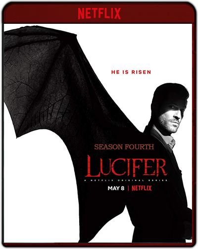 Lucifer Fourt Season