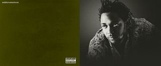 Kendrick Lamar New Untitled Unmastered Album