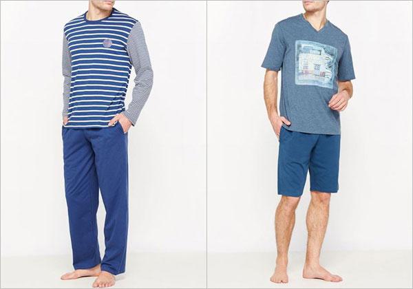 40b8ed676bbf Εκπτώσεις έως 60% σε ανδρικές πιτζάμες σε επώνυμες μάρκες ...