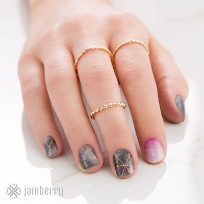 Jamberry, the little things, mother's day, gift set, exclusive designs, #colorwashedjn, #finelinesjn, jamberry consultant, nail art, nail wraps