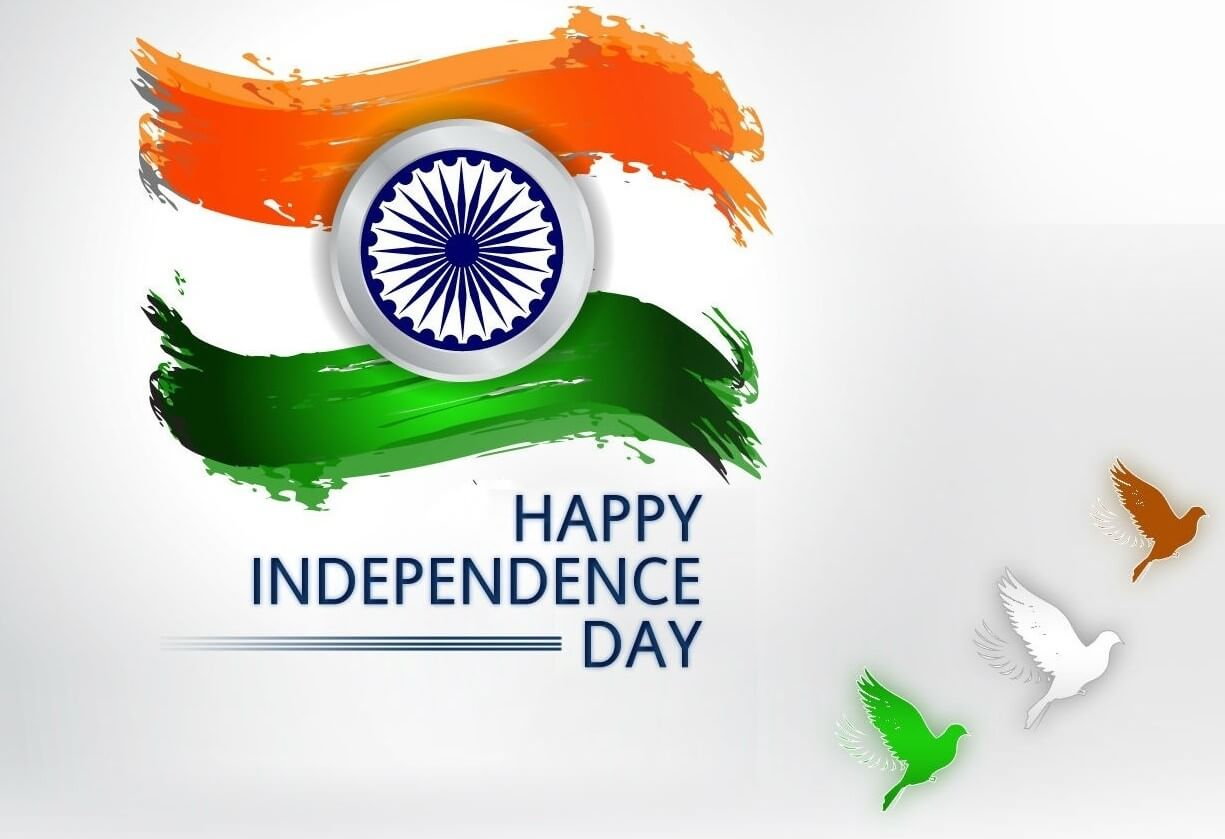 Simple Essay and Importance of Independence Day for Children, Kids, School and College Students