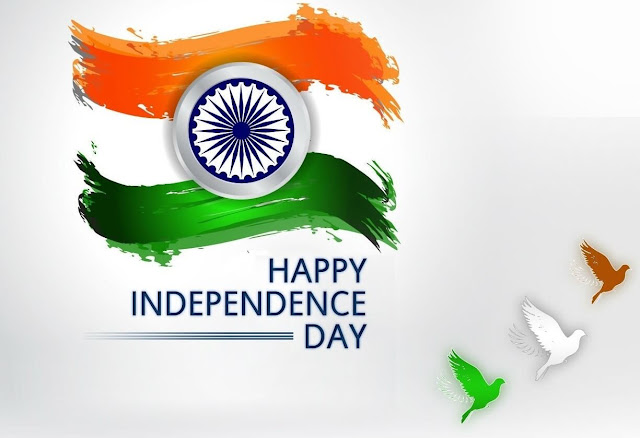 Happy Independence Day Speech for School Kids
