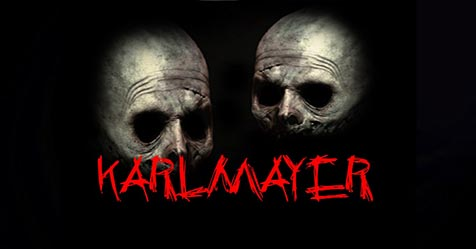 Mystery of Reverse Song by Karl Mayer