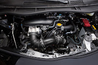 Scion iQ 1.3 liter engine - Subcompact Culture