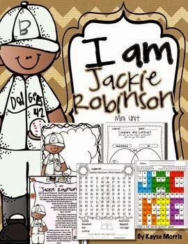 Jackie Robinson