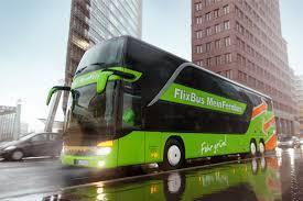 FlixBus RisparmiaeViaggia