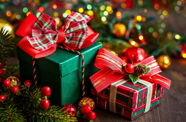 List of meaningful gifts for loved ones during Christmas 1