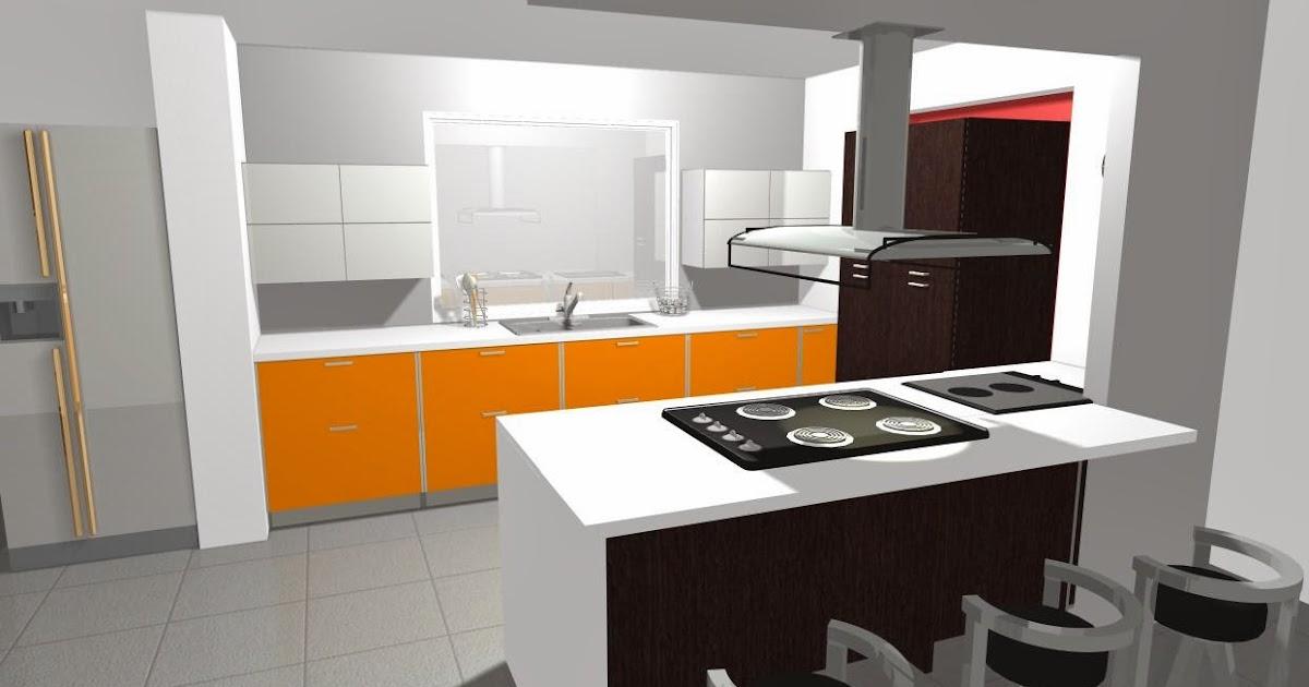 Ideas para decorar y remodelar como hacer una cocina for Como remodelar una cocina