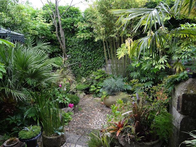 (07) Le jardin de Bésignoles - Privas - Page 2 DSC08035