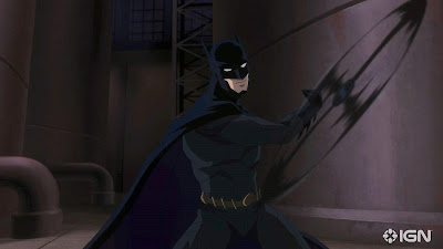 Batman Hush 2019 Image 3