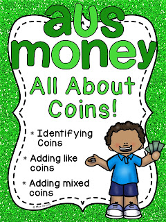 Australian coins money unit with so many money and counting coins activities for Australian coins