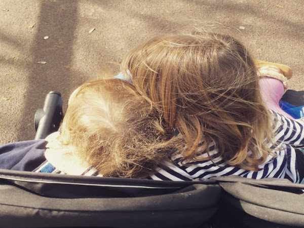 My Favourite Moments As A Mum - So Far