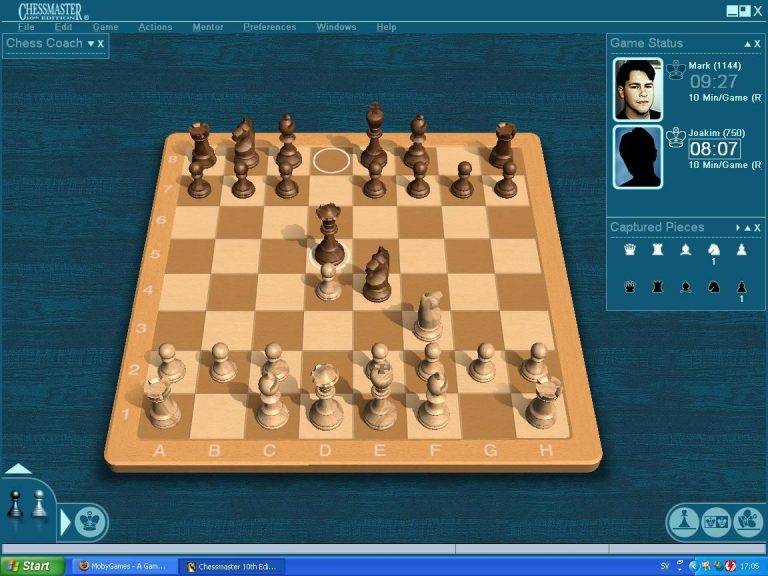 Download chessmaster 10th edition game for PC