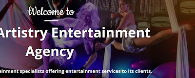 Add Excitement to Your Event With Party Entertainment Services