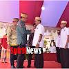 Gubernur Sulsel, Melantik Pengurus Forum Komunikasi Bumdes dan Bumdesma Kab Bone