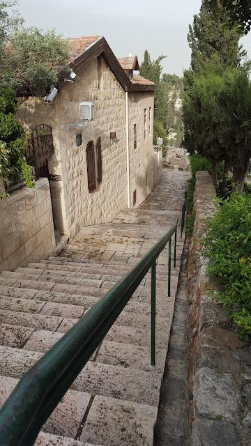 Molino Montefiore, Jerusalem, Israel, Elisa N, Blog de Viajes