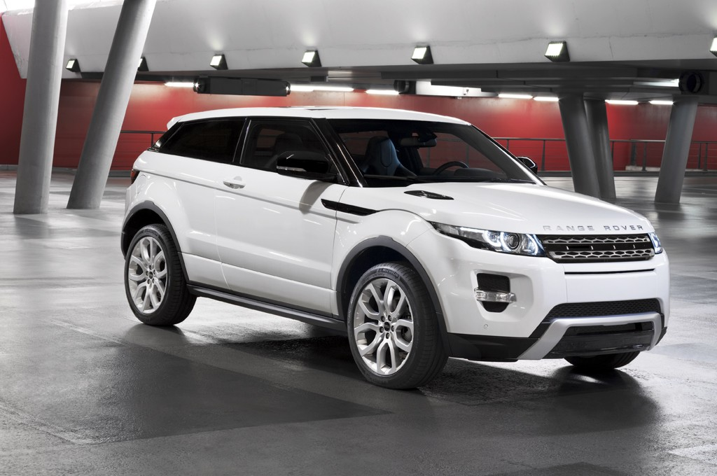 range rover evoque lands in the philippines philippine car news car reviews automotive. Black Bedroom Furniture Sets. Home Design Ideas