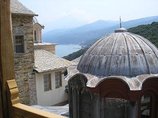 """Άγιο Όρος : """"Πόρτα"""" στον πρωθυπουργό Αλέξη Τσίπρα..."""