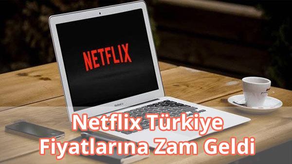Netflix Türkiye Fiyatları 2019