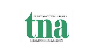 Lowongan Kerja Karawang Terbaru : PT Tuffindo Nittoku Autoneum Operator Produksi