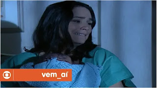 'Por Amor' de volta no 'Vale a Pena Ver de Novo'!