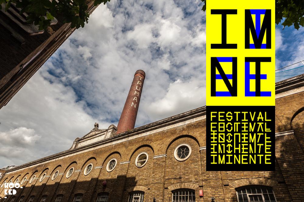 Iminente Urban Festival of Art and Music