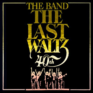 The Band's The Last Waltz