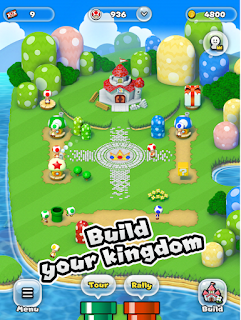Super Mario Run Download game