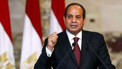 راتب رئيس مصر عبد الفتاح السيسي 2018 شهريا بالجنيه