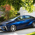 Toyota Mirai é eleito o Carro Verde Global do Ano