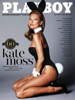 Revista Playboy USA-Enero/Febrero 2014 PDF Digital